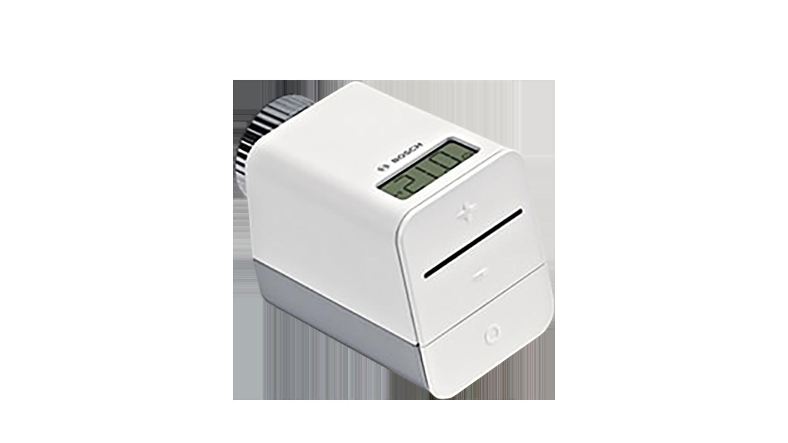 Teste termostatiche intelligenti